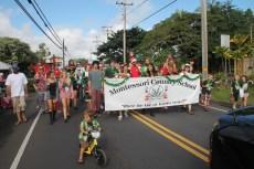 2013 Pahoa Parade 200