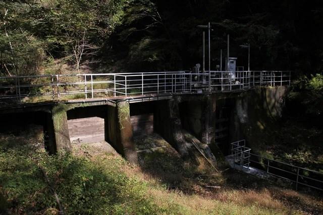 0000-横沢川第一堰堤/よこさわがわだいいちえんてい