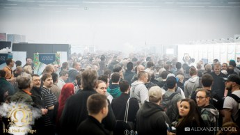 THE HALL OF VAPE 2016