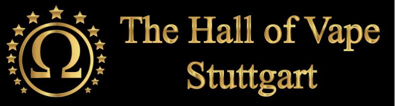 The Hall Of Vape - Stuttgart
