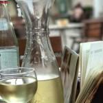 leckerer Wein in Südtirol