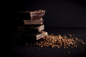 schokoladenflecken entfernen