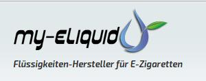 LEBENSMITTELAROMEN-TEST: my-eliquid - EJuice / Bottermelk Fresh / Nebula / myTide / ColdArctic