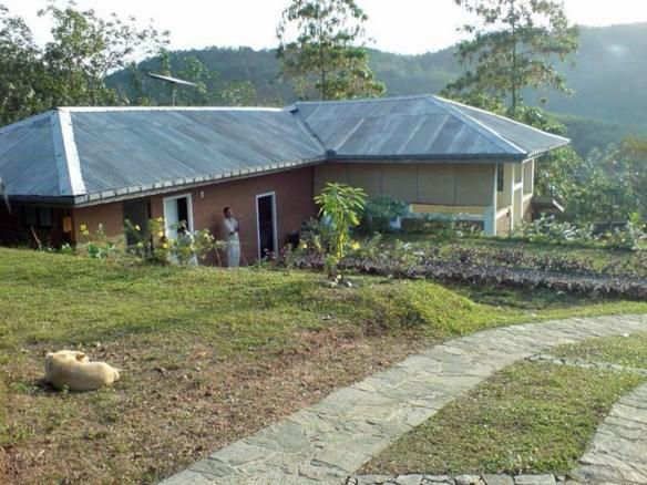 Amitirigala Retreat Center