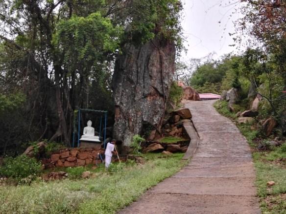 Dutugamunu Aranya Senasanaya, Vijithapura, Kalaweva, Anuradhapura
