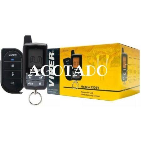 ALARMA VIPER KIT3306V