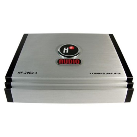 AMPLIFICADOR HF AUDIO HF-2000.4