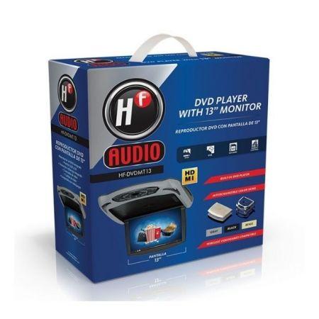 PANTALLA DE TOLDO HF AUDIO HF-DVDMT13