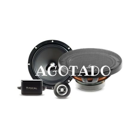 SET DE MEDIOS FOCAL RSE-165