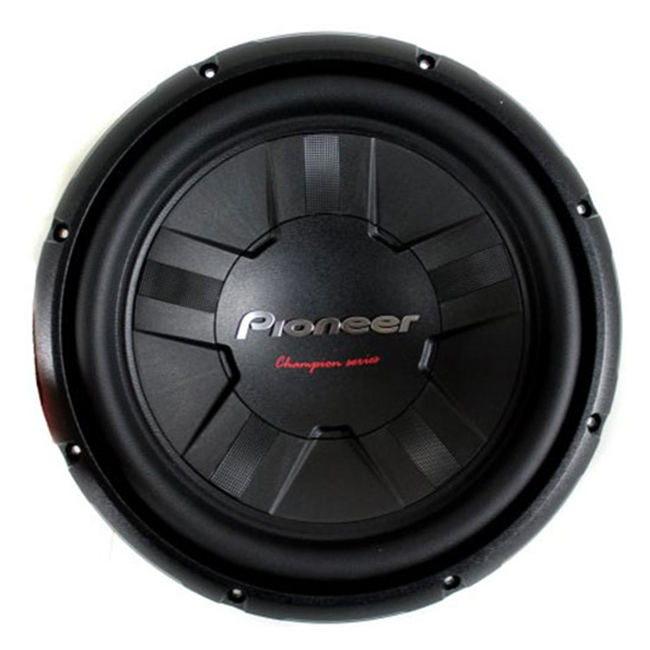 SUBWOOFER PIONEER TS-W311D4