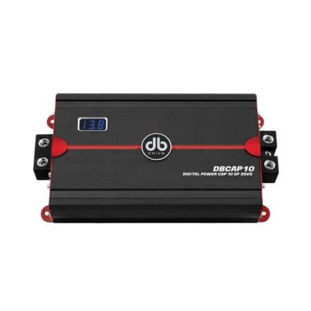CAPACITOR DIGITAL DBDRIVE DBCAP10