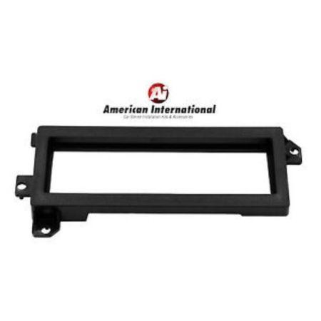 FRENTE CRB630 AMERICAN INTERNATIONAL