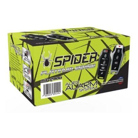 KIT DE ALARMA SPIDER SR-2900
