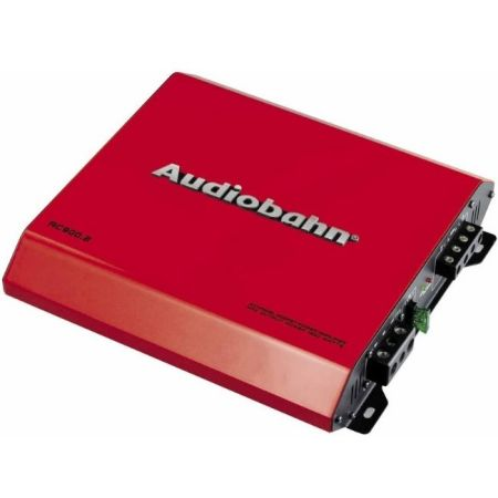 AMPLIFICADOR AUDIOBAHN AC900.2RD