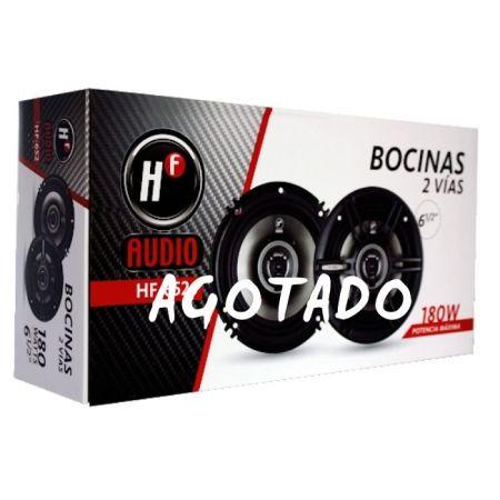 BOCINA HF AUDIO HF-652