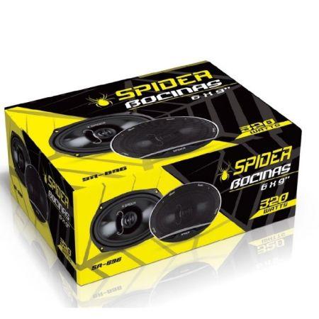 BOCINA SPIDER SR-696