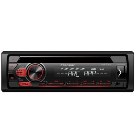 AUTOESTEREO PIONEER DEH-S1150UB
