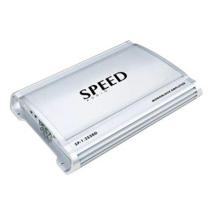 AMPLIFICADOR SPEED SP-1.2520D