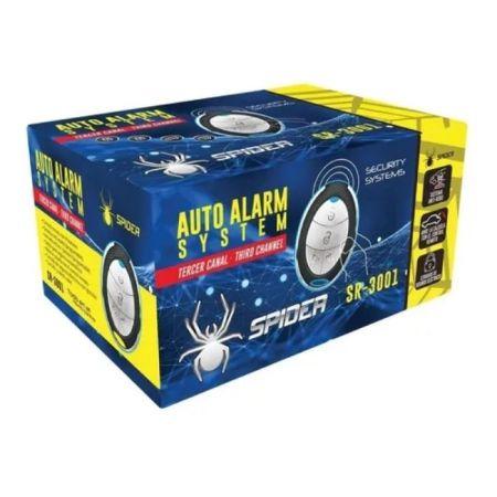 KIT DE ALARMA SPIDER SR-3001