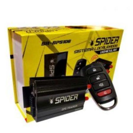 GPS SPIDER SR-GPS106