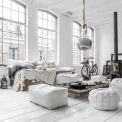 Corner Sofas For Bedrooms Black Leather Sofa Pillows 5 Secrets To Scandinavian Style | Damsel In Dior