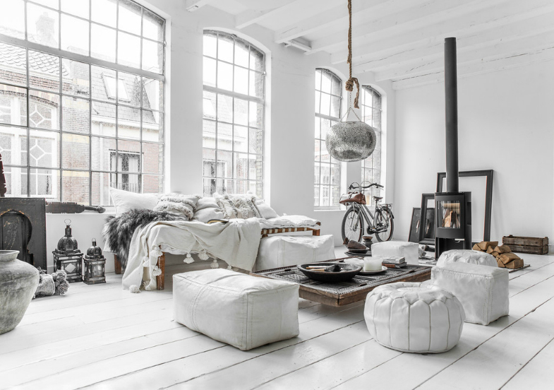 5 Secrets To Scandinavian Style