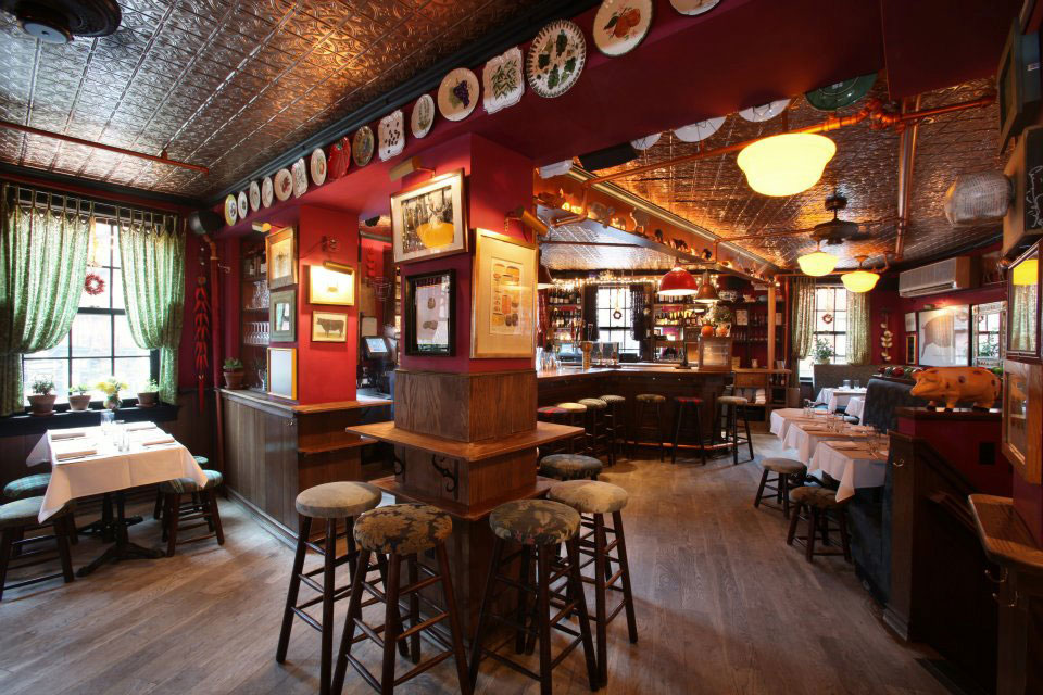 The Spotted Pig