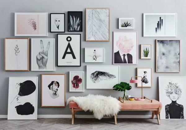 Gorgeous Walls Damsel In Dior