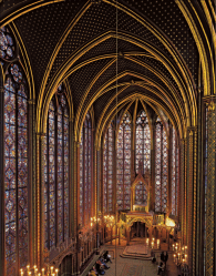 The glory of the Catholic Church in the Medieval Times: The Crusades Art and Architecture Damsel of the Faith