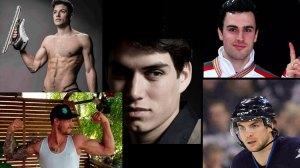 Най-горещите атлети на олимпиадата в Сочи