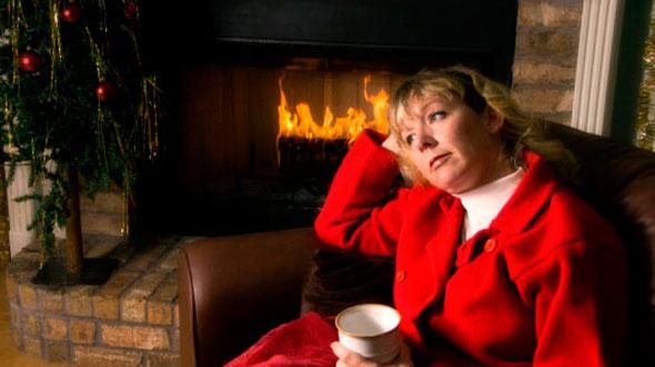 Как да избегнем стреса по празниците - Част 1 2