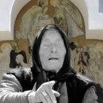 Баба Ванга - живот и предсказания