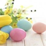 Тайнството на Великден