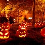 Хелоуин идеи – декорации