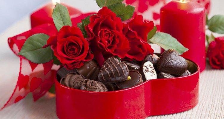 Съвети за подаръци за Свети Валентин