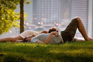 Любовни двойки: Мъжът риба и партньорките му в любовта 4