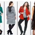 Мода за пълни дами или какво да подберем за гардероба?