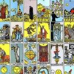 Карти Таро – магията на предсказанията