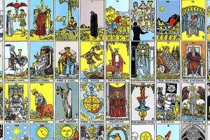 Карти Таро - магията на предсказанията