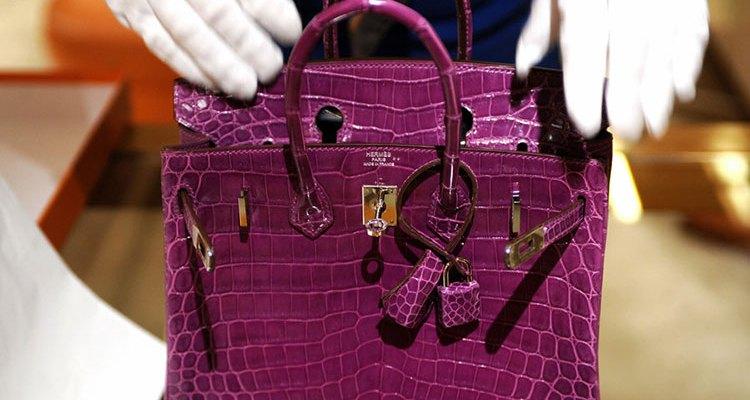 Най-скъпите марки чанти и обувки в света