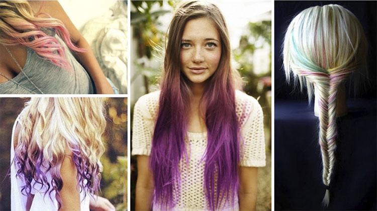 Перфектният цвят на косата - как да изберем?
