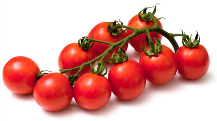 Отглеждане на чери домати у дома 1