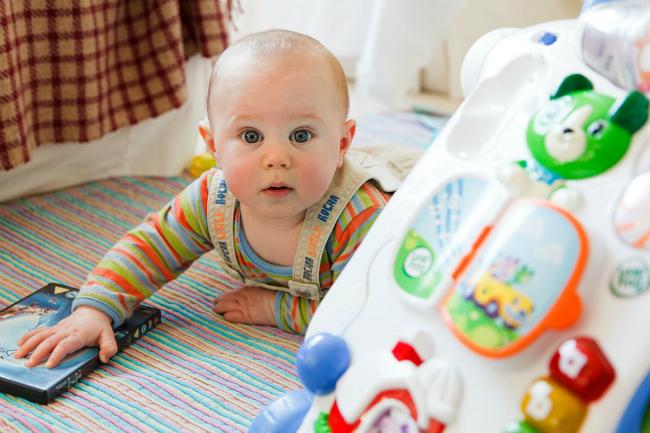 Най-често срещани бебешки имена-5
