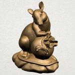 Китайски любовен хороскоп: Плъх