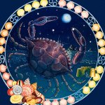Любовен хороскоп: Мъжът Рак