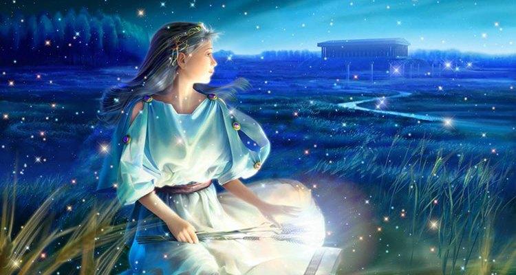 Любовен хороскоп: Жената Дева