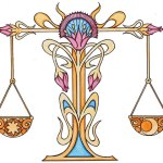 Любовен хороскоп: Жената Везни