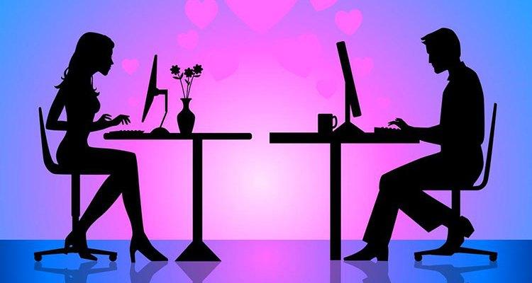 Парадоксът на сайтовете за запознанства