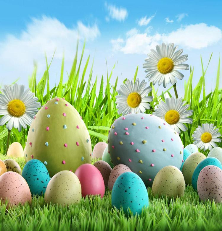 Пожелания за Великден - да честитим Възкресение от сърце 5