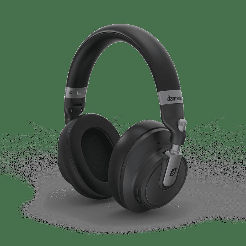 Wireless ANC V2 headphones